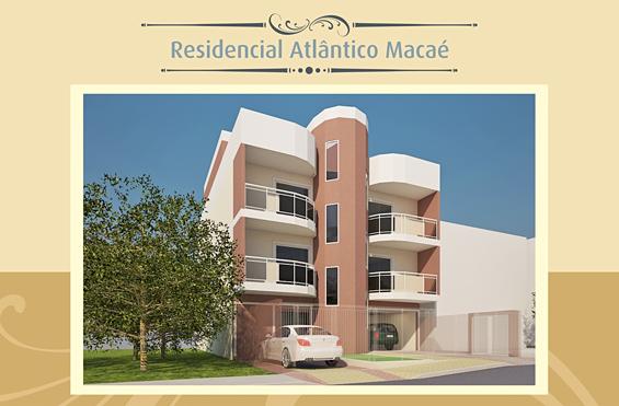 Residencial Atlântico Macaé