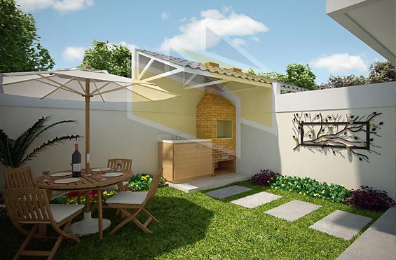 Residências em Macaé
